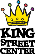 King Street Center Retina Logo