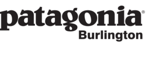 Patagonia Burlington Logo