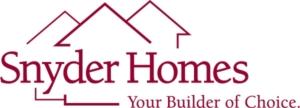 Snyder Homes Logo