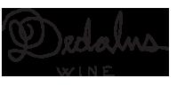 Dedalus Wine Logo
