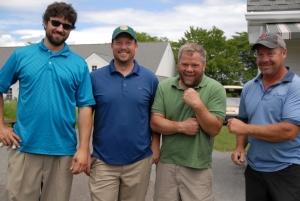 Redstone Golfers