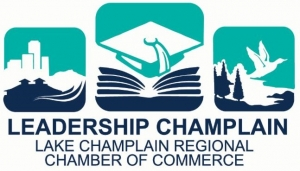 Leadership Champlain Logo