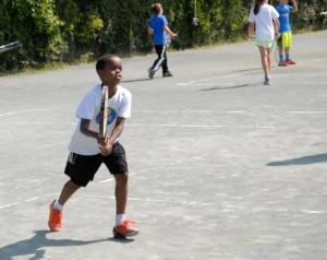 KSC kid tennis KOC