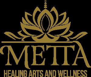 Metta Healing Arts and Wellness logo